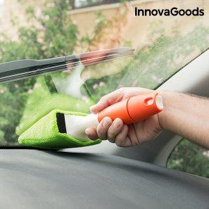 Limpa-Vidros Para Automóveis InnovaGoods Gadget Car
