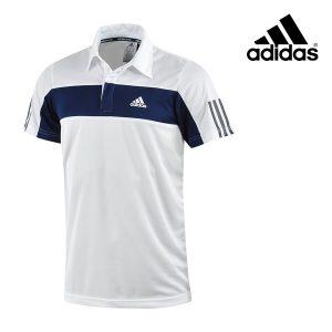 Adidas® Polo Ts Galaxy | Tecnologia Climalite®