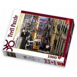 Puzzle Trefl Lisboa