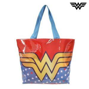 Saco de Praia Wonder Woman 72696 | Produto Licenciado