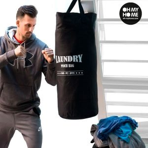 Saco Para Roupa Suja Boxing