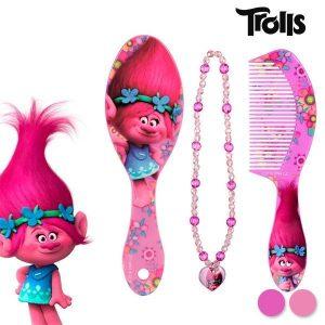 Trolls | Set de bBeleza para Meninas