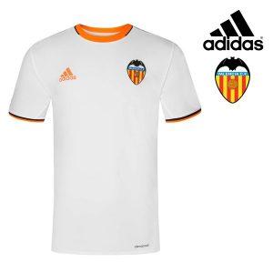 Adidas® Camisola Valencia Oficial | Tecnologia Climacool®