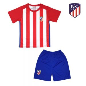 Réplique Equipement Atlético de Madrid Junior