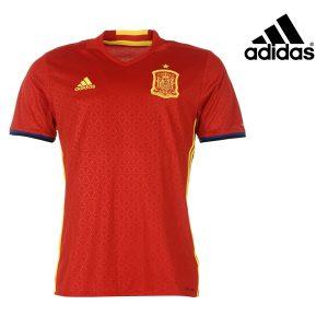 Adidas® Camisola Espanha Oficial | Tecnologia Climacool®