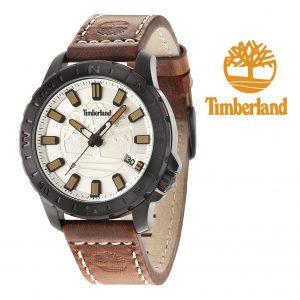 Relógio Timberland® Wayland Beige | 5ATM