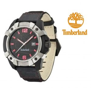 Relógio Timberland® Chocorua Black | 10ATM