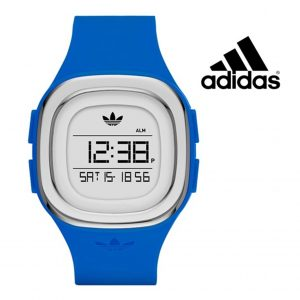 Adidas® Digital Denver Blue | 10ATM