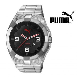 Puma® Iconic S Metal | 10ATM