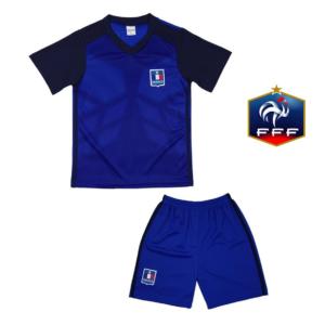 Replica Equipamento França Junior