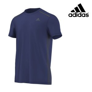 Adidas® T-Shirt Cool365 Blue | Tecnologia Climacool®