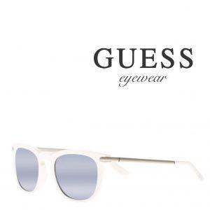 Guess® GU7320 Wht3F Sunglasses