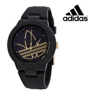 Adidas® Aberdeen Black | 5ATM