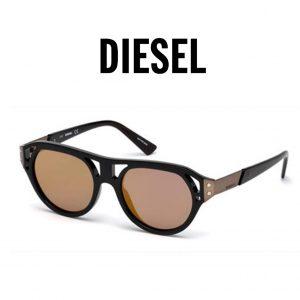 Diesel® Óculos de Sol DL0233 01X