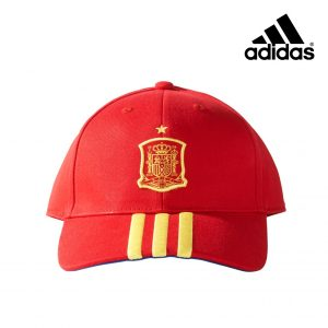Adidas® Cap Spain 3 Stripes