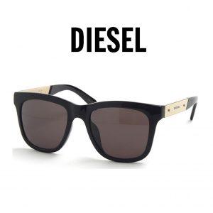 Diesel® Óculos de Sol DL0202-D 01G