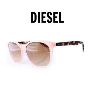 Diesel® Óculos de Sol DL0208-D 73G