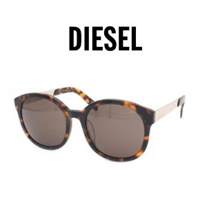 Diesel® Óculos de Sol DL0203-D 50J