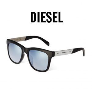 Diesel® Óculos de Sol DL0202-D 01C