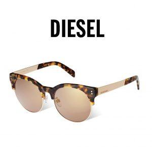 Diesel® Óculos de Sol DL0204-D 53G