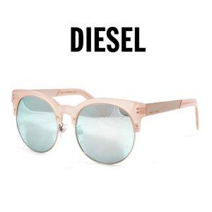Diesel® Óculos de Sol DL0204-D 72C