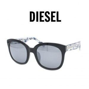 Diesel® Óculos de Sol DL0205-D 01C