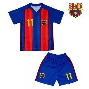 Réplique Equipement Barcelona Junior