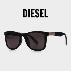 Diesel® Óculos de Sol DL0201-D 05A