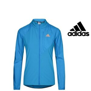 Adidas® Casaco Performance Refletor Azul