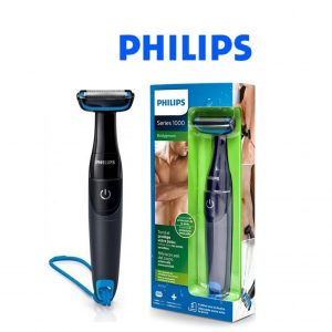Philips Aparador Corporal Body Groom BG1024/16