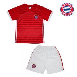 Réplique Equipement Bayern Munich Junior