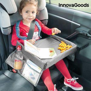 Bandeja Resistente à Água Para Crianças Gadget Kids!
