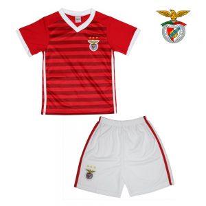 Replica Equipamento Sport Lisboa e Benfica Junior