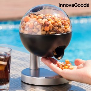 Dispensador de Rebuçados e Frutos Secos Mini Kitchen Foodies