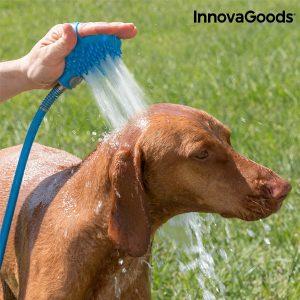 cepillo manguera para mascotas Home Pet