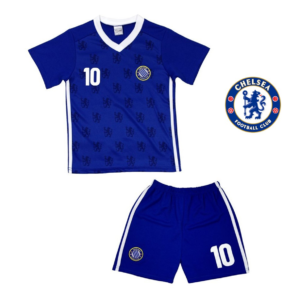 Replica Equipamento Chelsea Junior