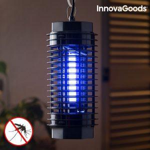 Lâmpada Anti-Mosquitos KL-1500 Home Pest
