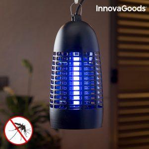 Lâmpada Anti-Mosquitos KL-1600 Home Pest