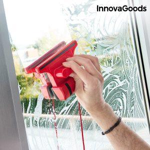 Limpa-Vidros Magnético Home Houseware