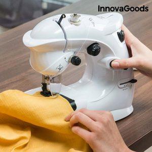 Máquina de Costura Compacta Home Houseware