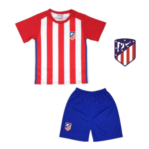 Replica Equipamento Atlético de Madrid Junior