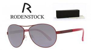 Rodenstock® Óculos de Sol R1364-B | Since 1877 Germany