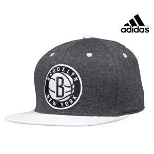 Adidas® Cap Brooklyn Nets NBA