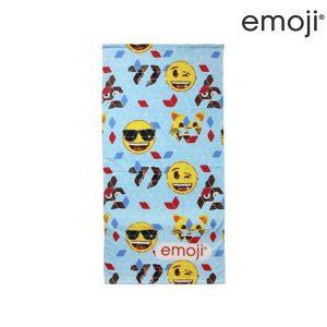 Toalha de Praia Emoji 57006 | Produto Licenciado
