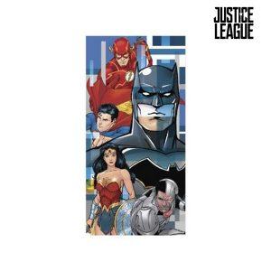 Toalha de Praia Justice League 56955 | Produto Licenciado