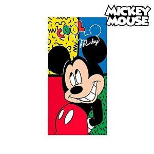 Toalha de Praia Mickey Mouse 95031 | Produto Licenciado