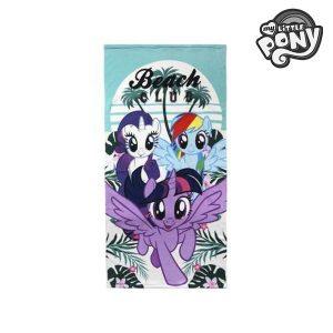Toalha de Praia My Little Pony 57013 | Produto Licenciado