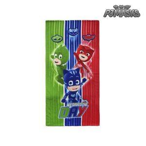 Beach Towel PJ Masks 56863