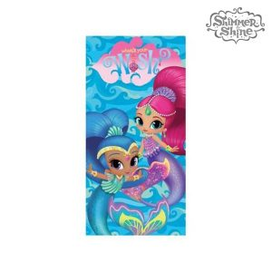 Beach Towel Shimmer and Shine 81070