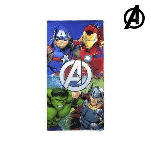 Toalha de Praia The Avengers 56979 | Produto Licenciado